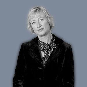 Alison Grief QC