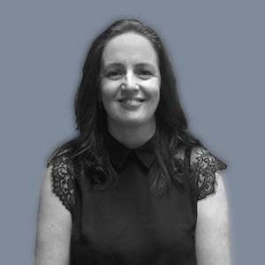Amanda McDowell