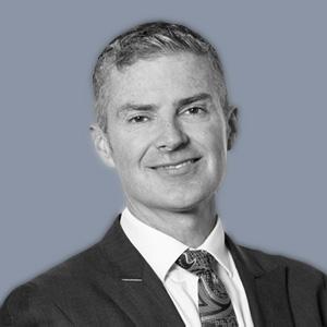 Darren Howe QC