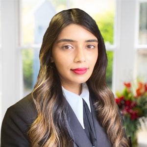 Rhianna Manani